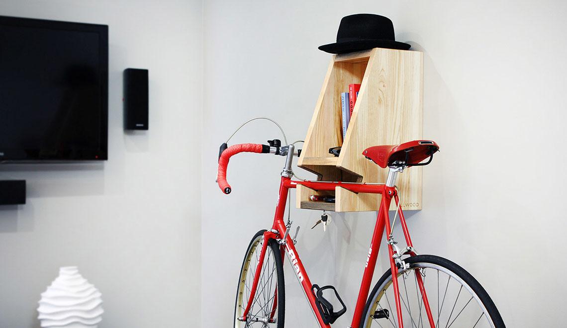 Bika Bike rack